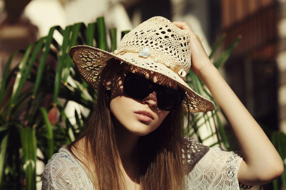 ¿Tienes la piel deshidratada en verano? Ten en cuenta estos agentes externos