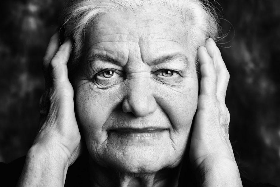 Envejecimiento: cómo ocurre y cómo combatirlo con BDR