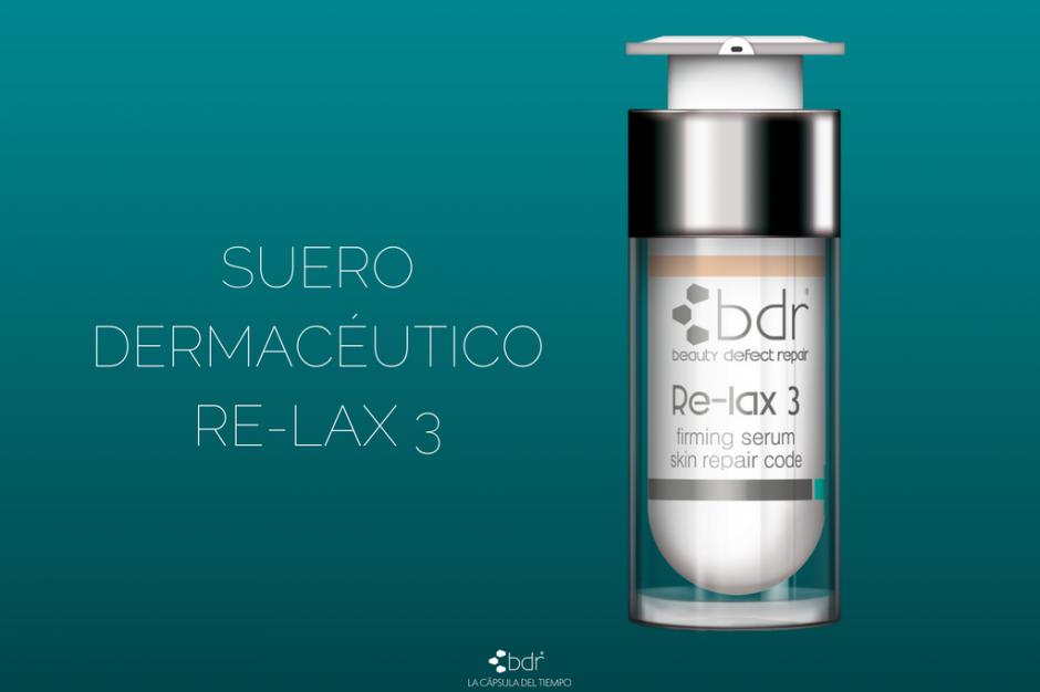 Tratamiento para aplicar en casa: los sueros dermacéuticos BDR