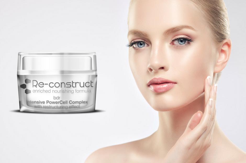 Crema final Re-construct: las claves para la reparación de tu piel