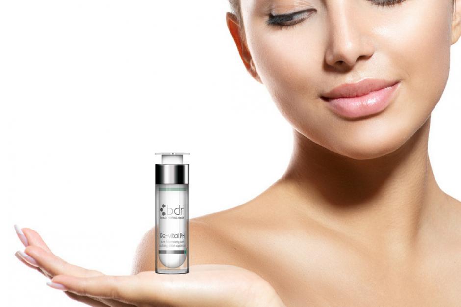 Emulsión Re-Vital PH: la solución para las pieles grasas, mixtas o irritadas