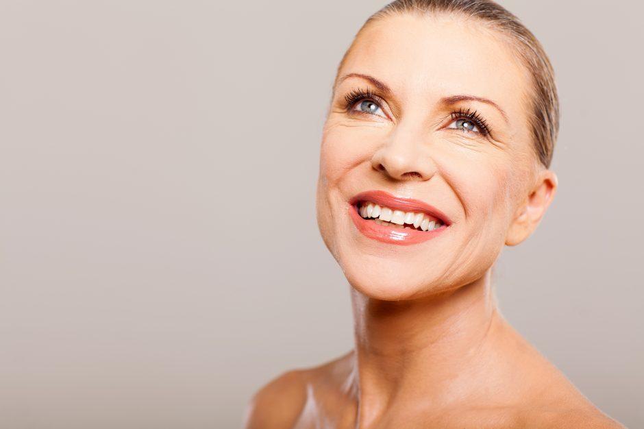 Vivan los 50: como cuidar tu piel a partir de esta edad