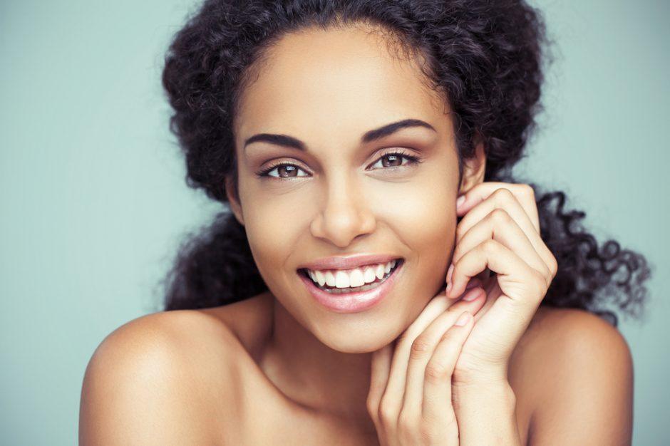 Recupera la luminosidad de tu rostro con BDR