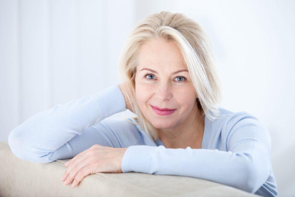 18 de octubre, Día Mundial de la Menopausia: tenemos el producto para hacerla más llevadera