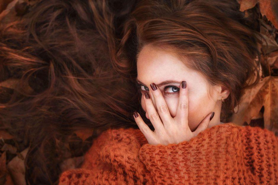 ¿Tienes la piel sensible? No dejes que el frío te afecte