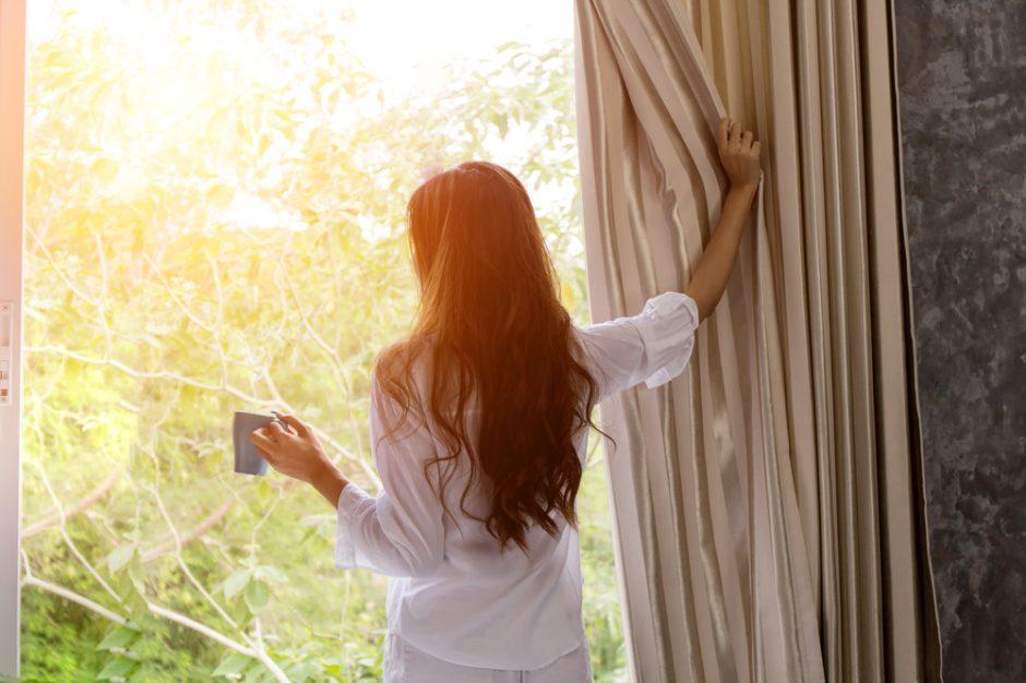El post de los madrugadores: los beneficios de levantarse 1h antes