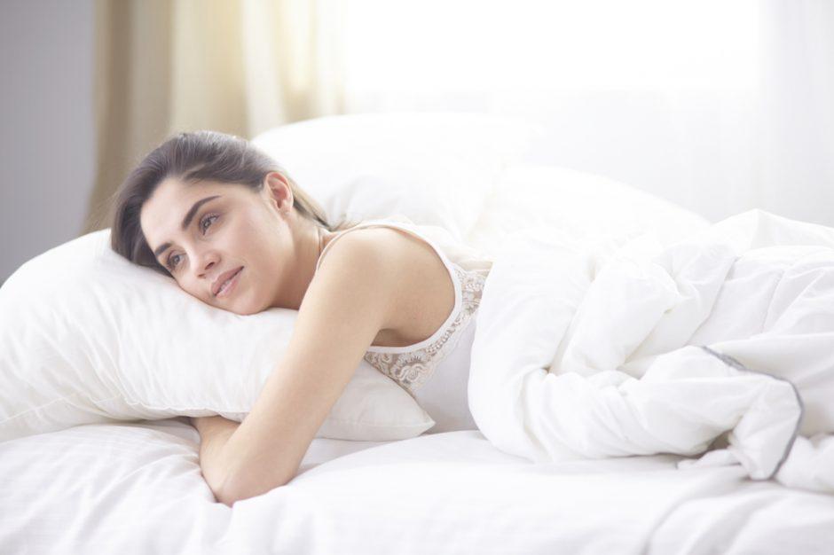 Belleza mañanera: consigue un efecto buena cara si has dormido mal