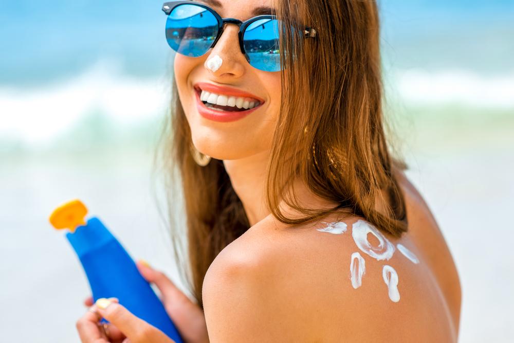 Cuidado de la piel: lo que has de saber sobre el factor de protección solar