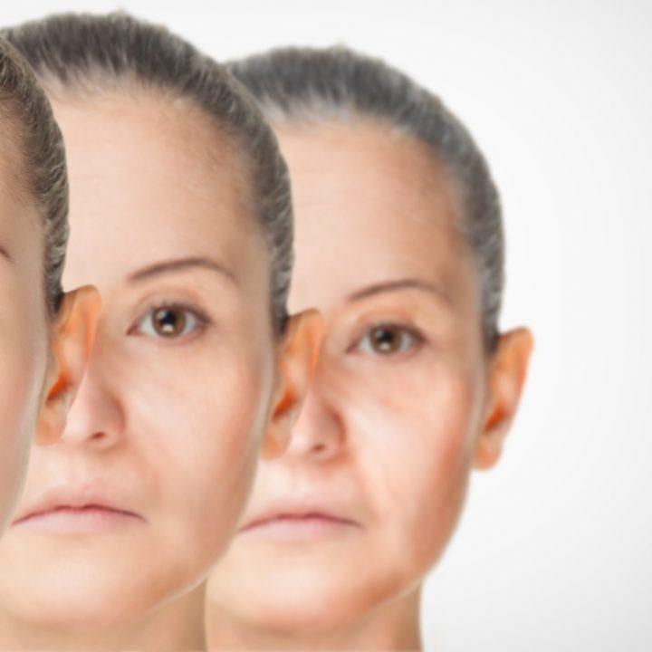 La edad afecta a la regeneración celular de la piel