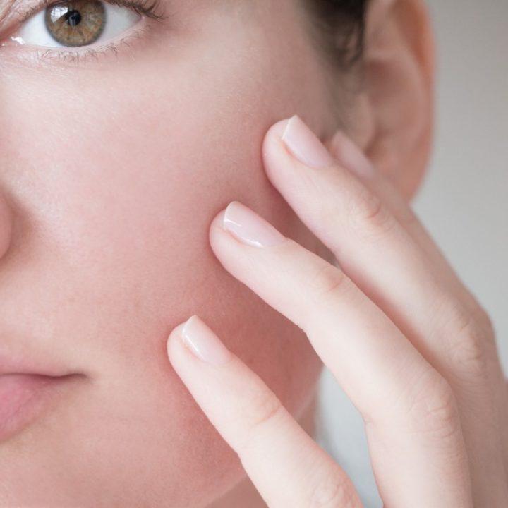 Las capas de la piel y sus características