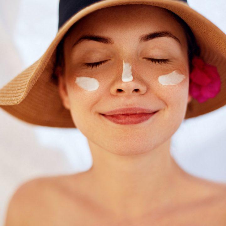 ¿Qué crema de sol debo usar para mi piel?