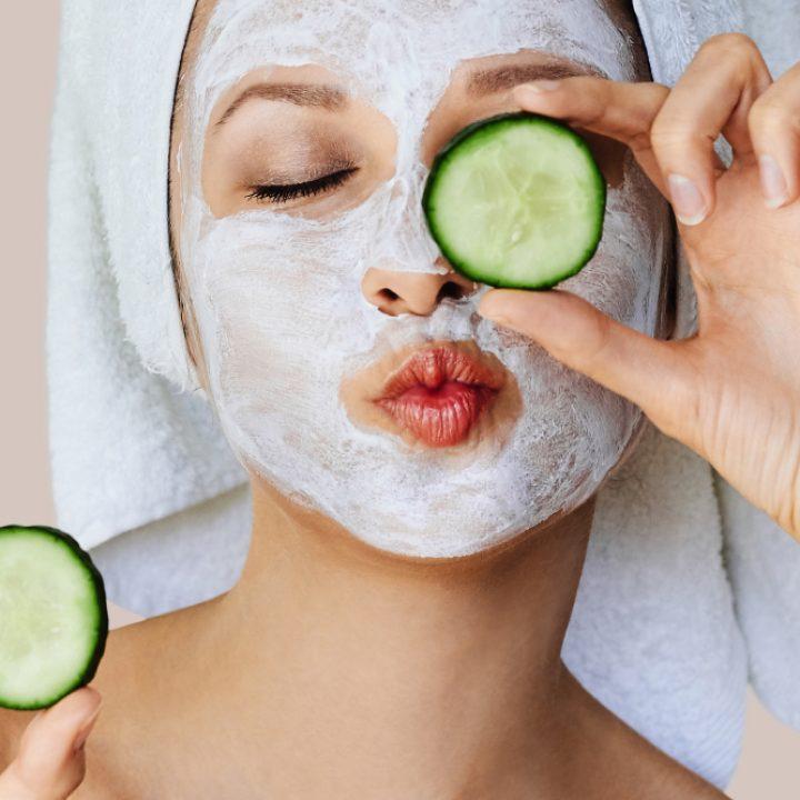 Hidratación, luminosidad y limpieza: todo en una mascarilla