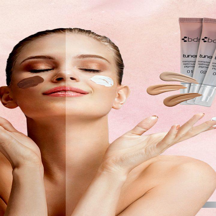 Potencia el tono de tu piel en un simple paso con BDR Tuner